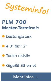 Systeminfo PLM 700